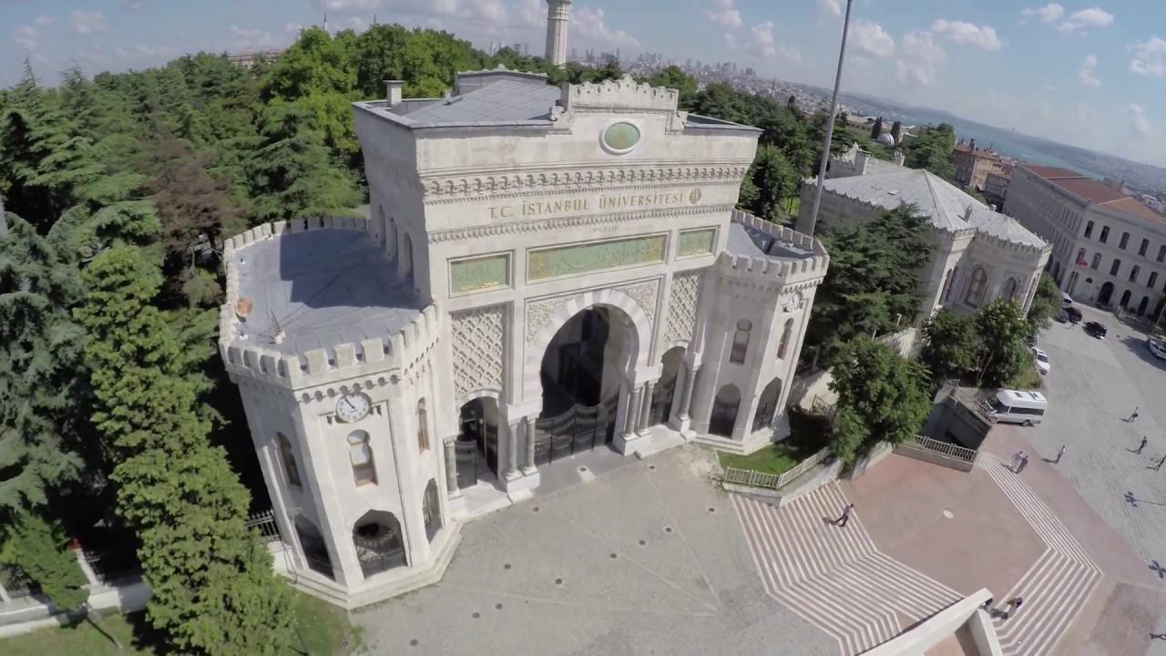 Arada – İstanbul Üniversitesi İşbirliği