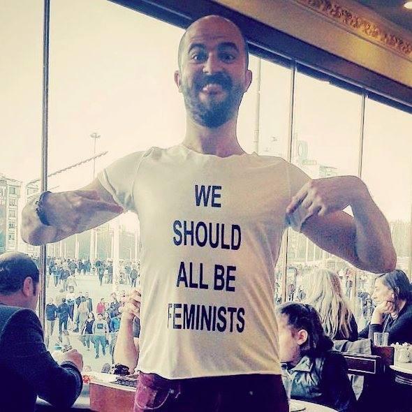Neden? Herkes feminist olmalı !